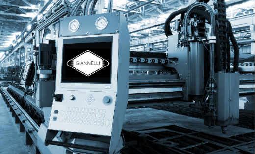 gianelli industrie machinebeveiliging